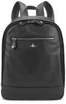 Vivienne Westwood Milano Backpack Black