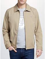 Gant Windcheater Collared Jacket
