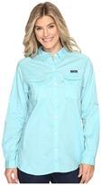 Columbia Super Bonehead II L/S Shirt Women's Long Sleeve Button Up
