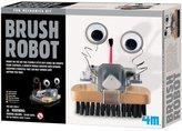 Toysmith 4M 4 M Brush Robot