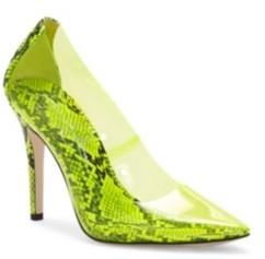 Jessica Simpson Pixera Pumps Women's Shoes