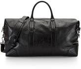 Rebecca Minkoff Ben Men's Wythe Weekender Bag Bag - Black