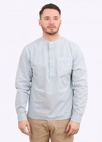 Saturdays NYC Dimitri Popover Shirt