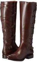 Frye Jordan Strappy Tall Women's Boots