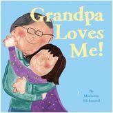 """""""Grandpa Loves Me"""" Book by Marianne Richmond"""
