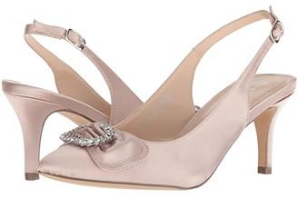 Paradox London Pink Cyra (Champagne) Women's Shoes