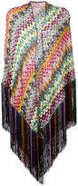 Missoni Scialle scarf