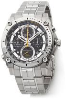 Bulova Men's Champlain Chronograph Stainless Steel Watch