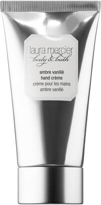 Laura Mercier Ambre Vanille Hand Creme