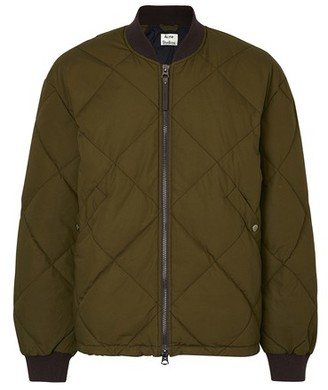 Acne Studios Quilted jacket