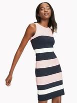 Tommy Hilfiger Essential Stripe Sleeveless Dress