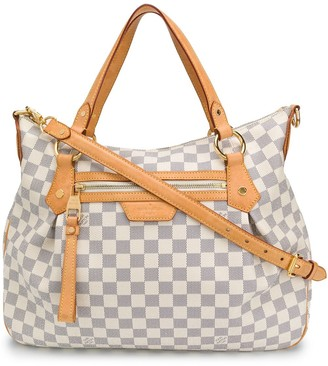 Louis Vuitton 2011 pre-owned Damier tote bag