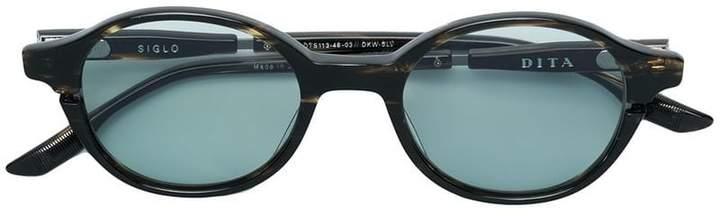 Dita Eyewear Siglo sunglasses