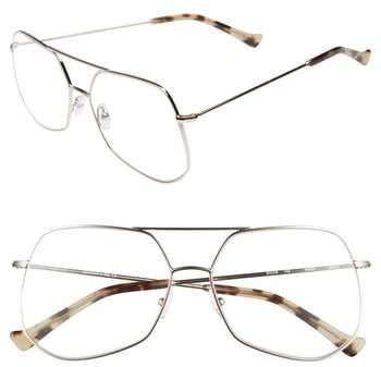 Grey Ant Mesh 61mm Optical Glasses