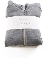 Alternative Warm-Up Suit Hoodie and Pants 2-Pk Bundle