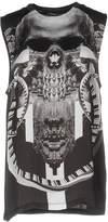 Marcelo Burlon County of Milan T-shirts - Item 37980649