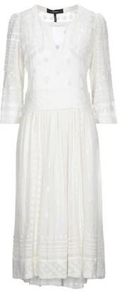 Isabel Marant 3/4 length dress