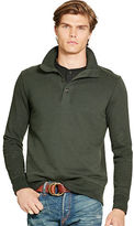 Polo Ralph Lauren Cotton French Terry Pullover