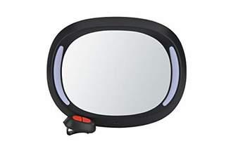 Altabebe AL1108 Altabebe AL1108 Luxury LED Baby Mirror, Black