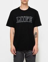 Sacai T-Shirt in Black