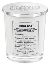 Maison Margiela Replica Jazz Club Scented Candle