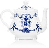 Richard Ginori Babele Antico Teapot
