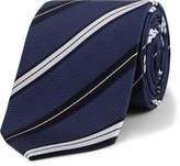 Calvin Klein Pindot Stripe Tie
