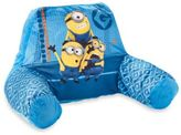 Bed Bath & Beyond Minions Backrest Pillow