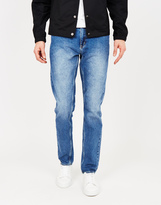 Wood Wood Wes Classic Vintage Regular Fit Jeans