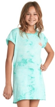 Billabong Big Girls T-Shirt Dress