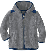 Chill Chaser Sherpa Coat