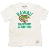Original Retro Brand The Men's Vintage Hawaii Tee - White