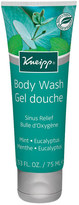 Kneipp Mint Eucalyptus Refreshing Body Wash by 2.53oz Body Wash)
