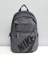 Nike Elemental Backpack With Logo Pocket Front