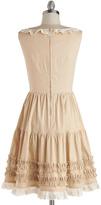 Prolonged Farewell Dress