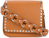 Isabel Marant Minza shoulder bag - women - Calf Leather - One Size