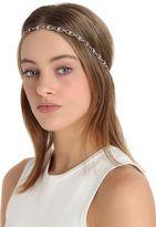 Jennifer Behr Rosita Swarovski Crystal Headband