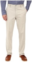 Dockers Signature Khaki D2 Straight Fit Flat Front Men's Casual Pants
