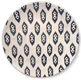 Nate Berkus Diamond Dot Ceramic Tray - Nate Berkus