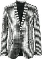 Haider Ackermann Campins striped blazer
