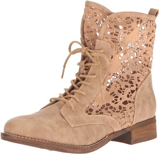 Not Rated Women's Jakobe Ankle Bootie