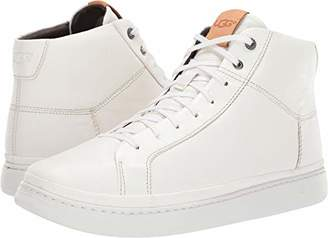 UGG Men's Cali Lace High Sneaker