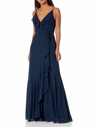 Jenny Yoo Women's Ensley Dress
