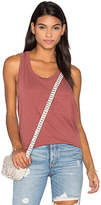 NSF #alldayNSF Scout Tank in Red. - size L (also in )