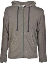 James Perse Classic Hoodie