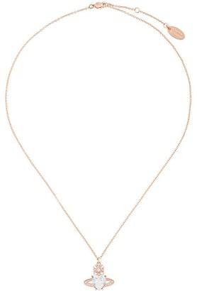 Vivienne Westwood Orb Pendant Necklace