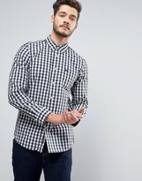 Jack Wills Blanford Check Shirt in Regular Fit