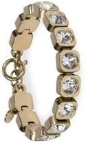 Mia Stainless Tennis Bracelet