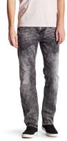 "Buffalo David Bitton Driven Straight Stretch Jean - 30-32"" Inseam"