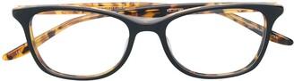 Barton Perreira Square Frame Glasses